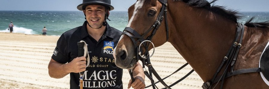 Photo Magic Millions Carnival //FB