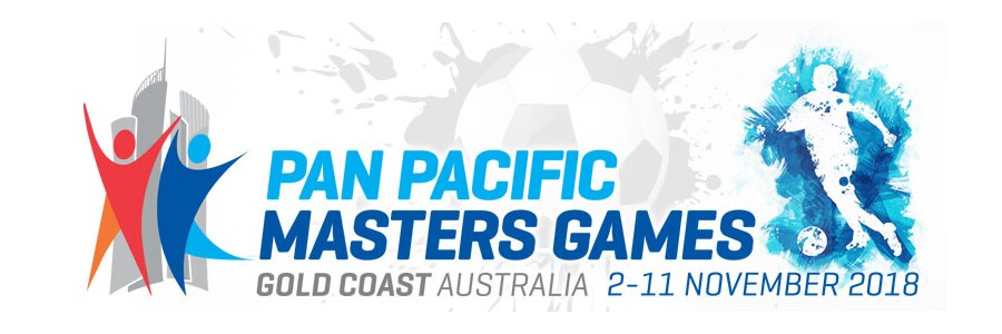 Pan Pacific Masters Football Nerang