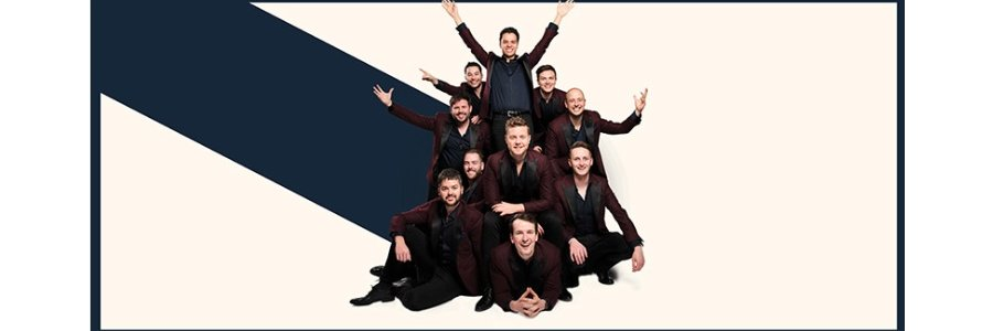 The Ten Tenors Photo From HOTA